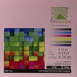 Tintoretto Ceylon Cubeba 140gr