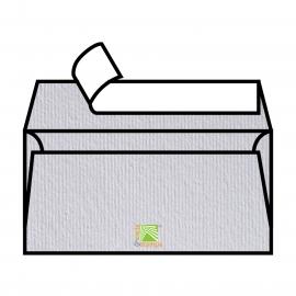 Buste Acquerello Bianco 11x22 strip