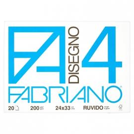 Album da disegno Fabriano4 24x33