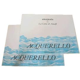 Album da Acquerello cotone 340 gr