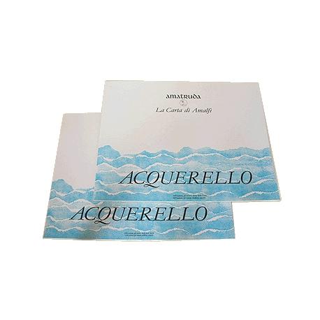 Album da Acquerello cotone