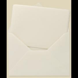 Partecipazione cartoncino doppio 12x18