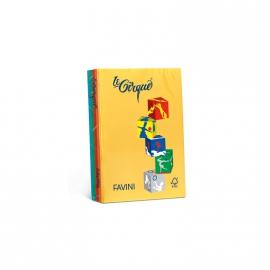 Risma carta colorata usomano 80 gr