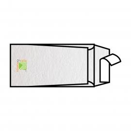 Buste Ispira Bianco Purezza 22x11