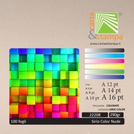 Sirio Color Nude 290 gr