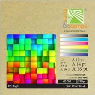 Sirio Pearl Gold 230 gr
